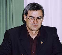 Jose María Egea