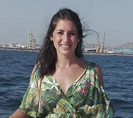 Lorena Rosique