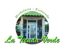 la tienda verde